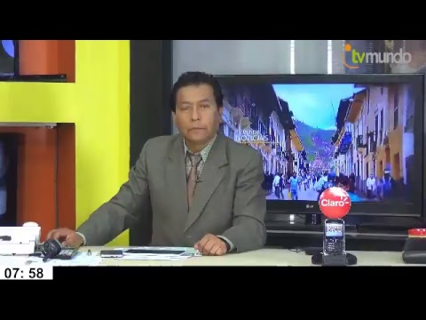 TV MUNDO NOTICIAS CUSCO EN VIVO