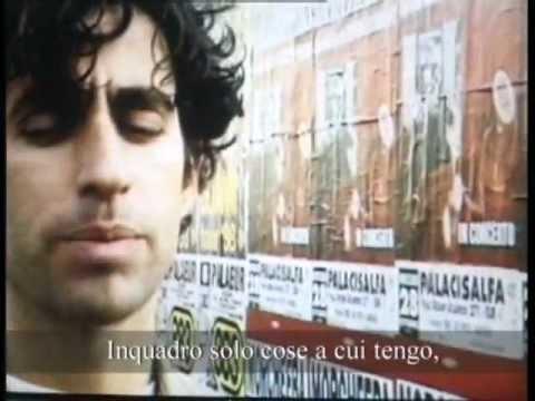 FUCK YOU ALL: Glen E. Friedman in Rome - 1999