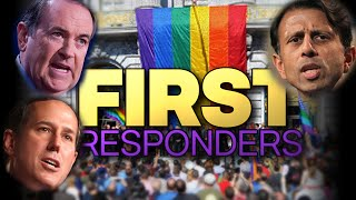 Candidates fight gay marriage with hate, fear & sky god nonsense
