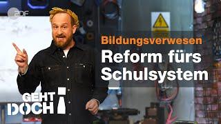 Wir verblöden!? – Philip Simon über das deutsche Bildungssystem
