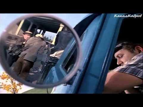 УАЗ-450Д Буханка, грузовик-бортовой из к/ф Сказка о потерянном времени (1964).