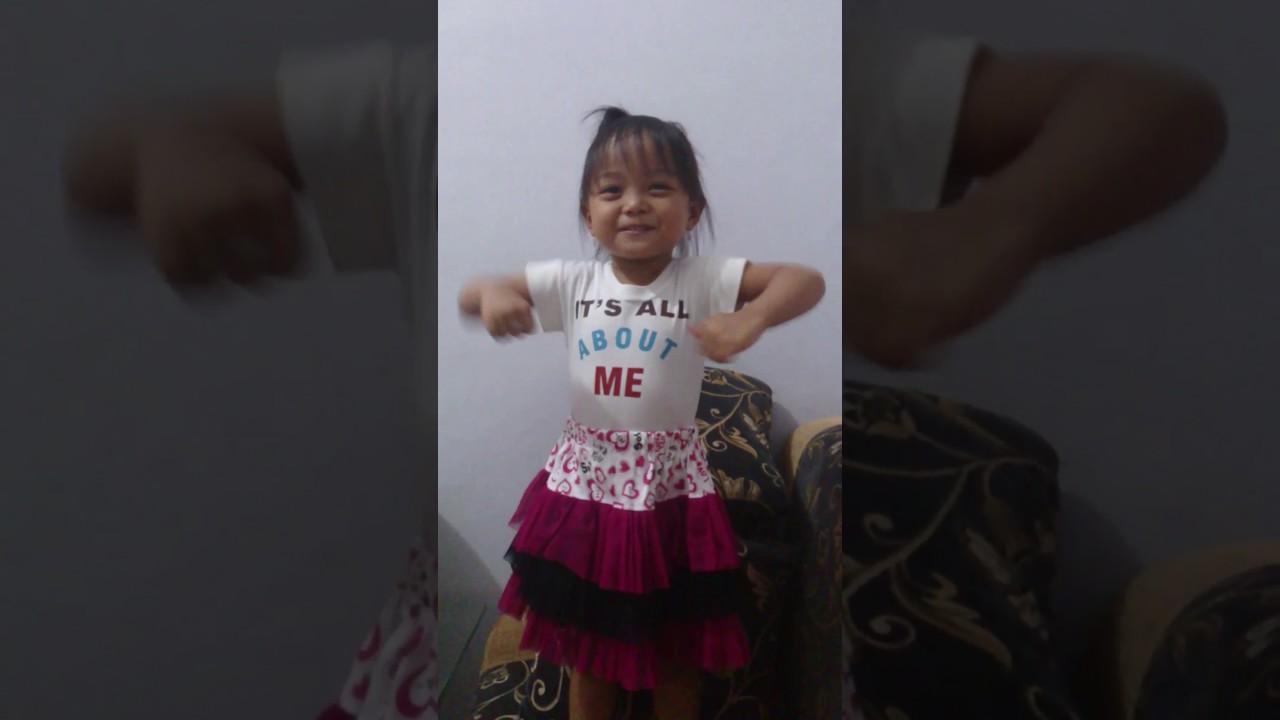 Tepuk Bebek Anak Tk Ra Paud 2014 Youtube Gambar
