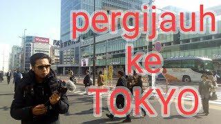 Gofar Hilman   PERGIJAUH KE TOKYO - PART 1 #gshock35thanniversary