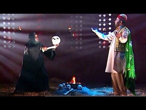 Karishma Quran Ka   Mohammad Aziz Muslim Devotional Video Song