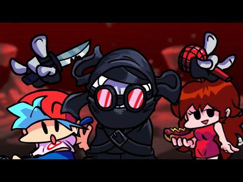 Vs. Accelerant Hank (B3 Remixed, Pinkie Pie, Vs. Kade, Miku update, Sonic.exe update AND MORE!)