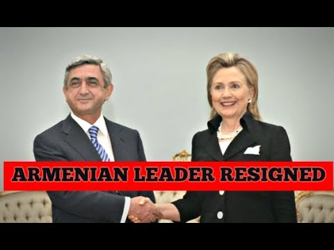 4/26.2 Armenian Leader RESIGNS...but there's more!
