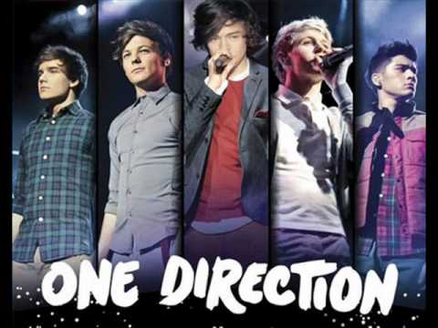One Direction - Na Na Na (Up All Night Tour)