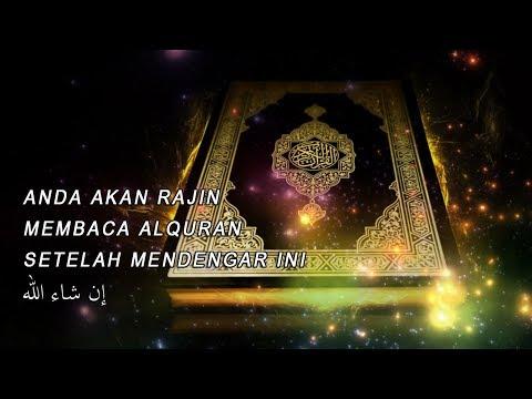 Manfaat Membaca Al Quran Setiap Hari - Ust. Adi Hidayat, Ust. Khalid Basalamah
