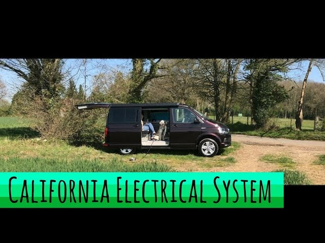 Videos about the Van