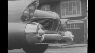 Plymouth Plainsman Dream Car