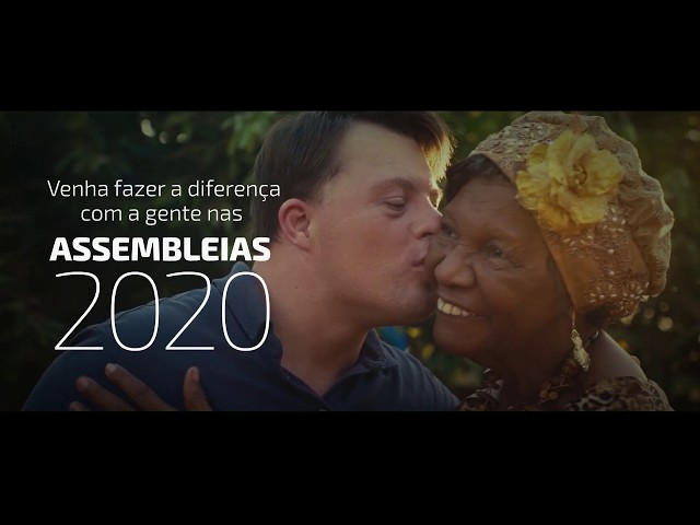 Sicredi - Assembleias 2020