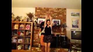 Pyaar ki yeh kahani suno dance (our choreo)
