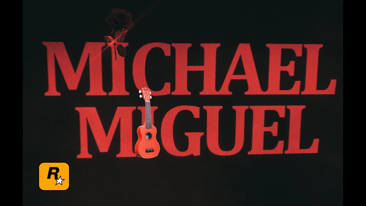 MICHAEL MIGUEL: LA PELICULA - Marbella Vice (GTA V)