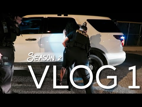 Miami Police VLOG : We Recovered Crystal Meth