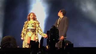 Beyoncé Jay Z OTR Ll Forever Young Perfect Vancouver 02 10 18