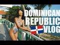 Dominican Republic 2018 | TRAVEL VLOG