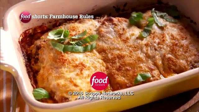 Chicken parmesan farmhouse rules food network asia youtube chicken parmesan farmhouse rules food network asia forumfinder Choice Image