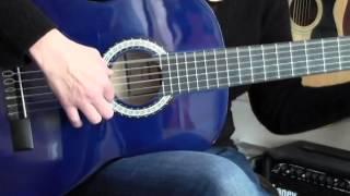 """""""Ланфрен-Ланфра"""" - уроки гитары на www.viktoriya.kiev.ua"""