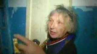 Russian бабушка,)