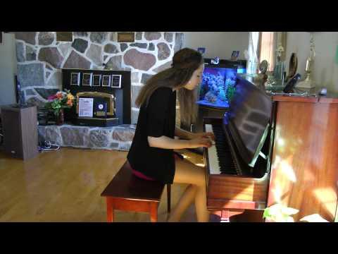 Mazurka - piano / Eugénie Rocherolle