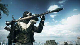Battlefield 3 - Epic Moments (#18) thumbnail