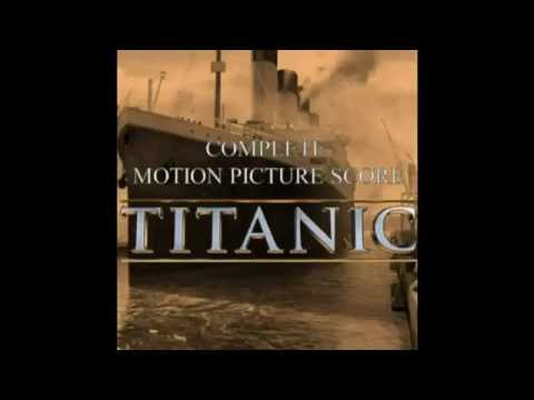 Titanic - Hard to Starboard - Film Version