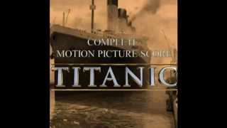 Titanic - Hard to Starboard - Film Version