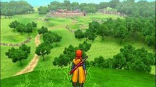 Repeat youtube video DQ8: Strange World ~ Marching Through the Fields