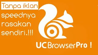 Gambar cover Uc browser mod