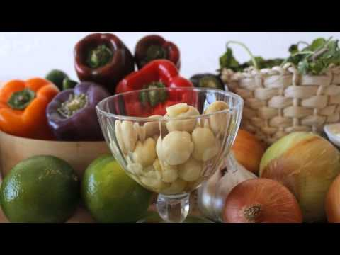 Healthy Eating good earth natural foods