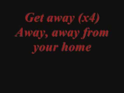 Breed[Lyrics]-Nirvana