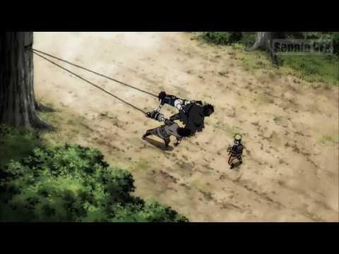 Naruto AMV-Impossible
