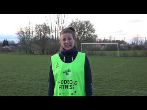 Jeg spiller Fodbold Fitness, fordi... (film 3)