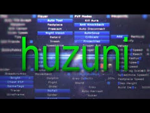 huzuni 3.5