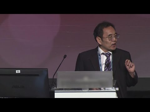 "Chengliang Zhang, ""Optical Networking in the Cloud and 5G Era"" - OFC Plenary"