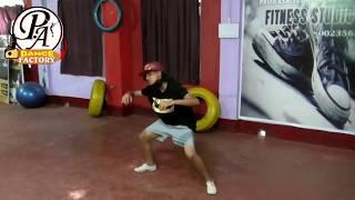 Main Tera Boyfriend Song   Raabta   Dance Choreography by - PRIYA ASHLEE DANCE FACTORY