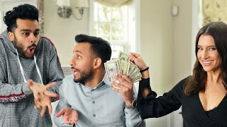 Dating a Gold Digger (Part 2) | Anwar Jibawi