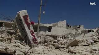 #سليماني يدير مجازر حلب