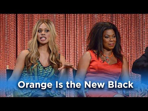 Paley Celebrates Pride: Orange is the New Black at PaleyFest LA: Full Conversation