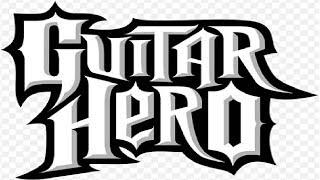 Guitar Hero (PS2) - O Jogo de Guitarra