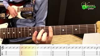 [Gonna Fly Now 록키 테마] Bill Conti - 기타(연주, 악보, 기타 커버, Guitar Cover, 음악 듣기) : 빈사마 기타 나라