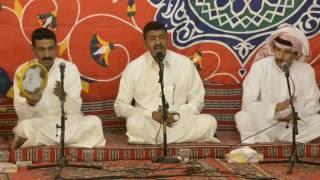 محمد مساعد المرواني( طرب أملج )