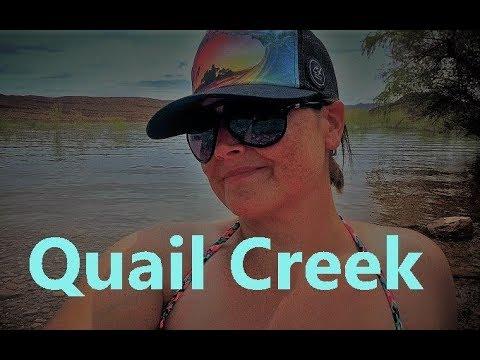 Quail Creek State Park // Utah