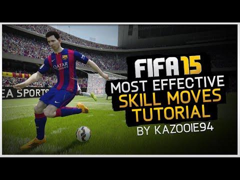 FIFA 15 Skills