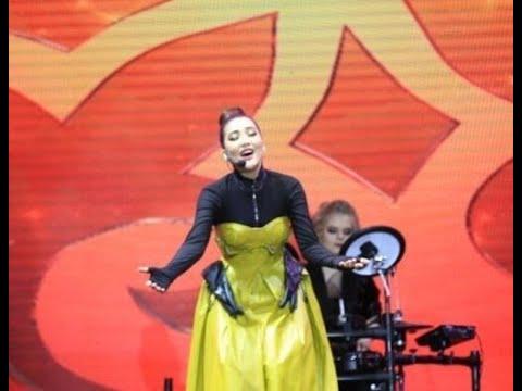 Aktoty Tuleugali - Yapur ai (Kazakh folk song)