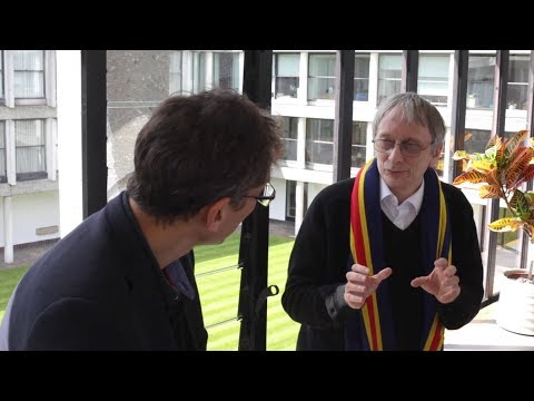 Are There Many Worlds? David Deutsch in conversation with Markus Arndt