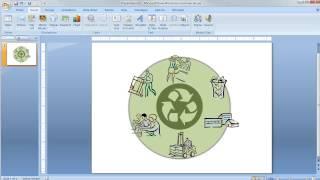 PowerPoint نصائح: كيفية إنشاء وتحرير الصور التعلم الإلكتروني
