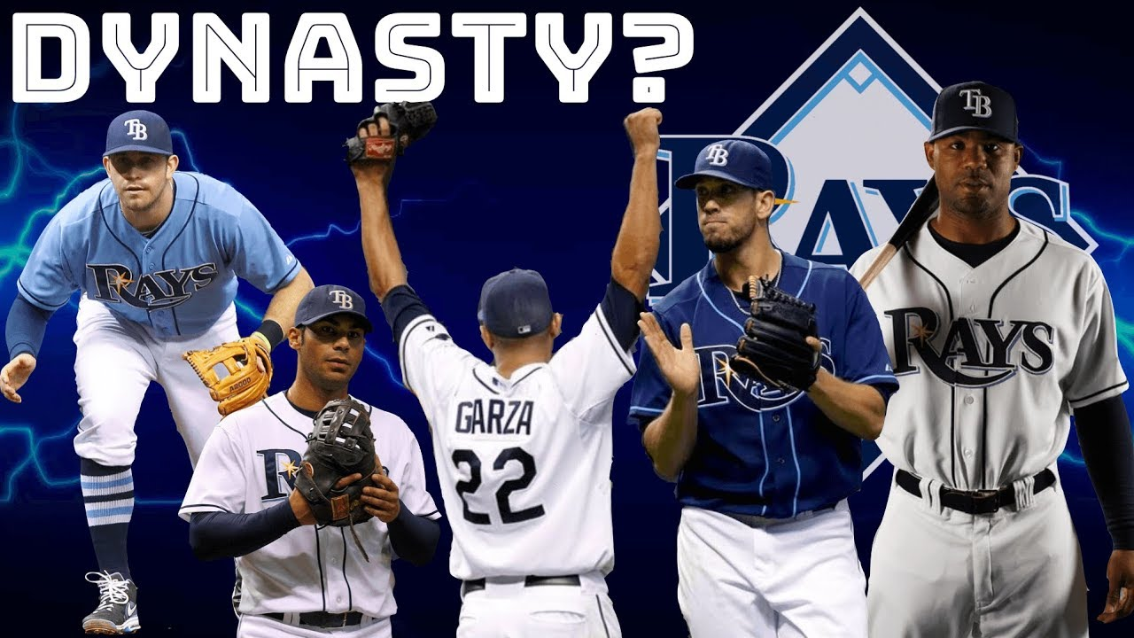 What Happened to This Potential MLB Dynasty?