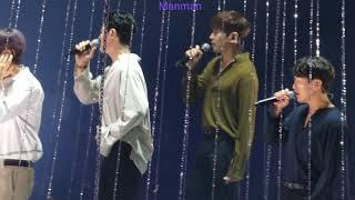 181006 Like A Star 별 신화 Shinhwa 20th @ Seoul 에릭 이민우 김동완 신혜성 …