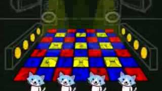 WarioWare: Smooth Moves - Jimmy T. Stage